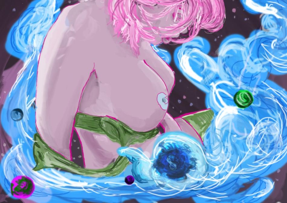 galactic girl