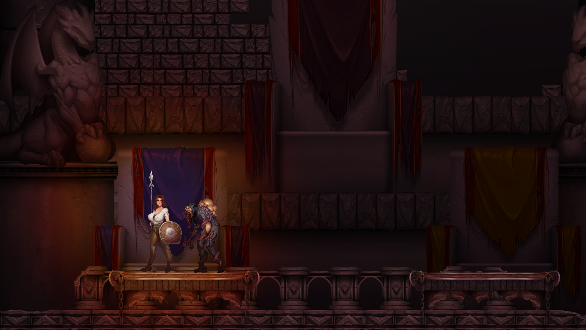 stage wip