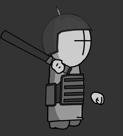 Madness Combat: Guard
