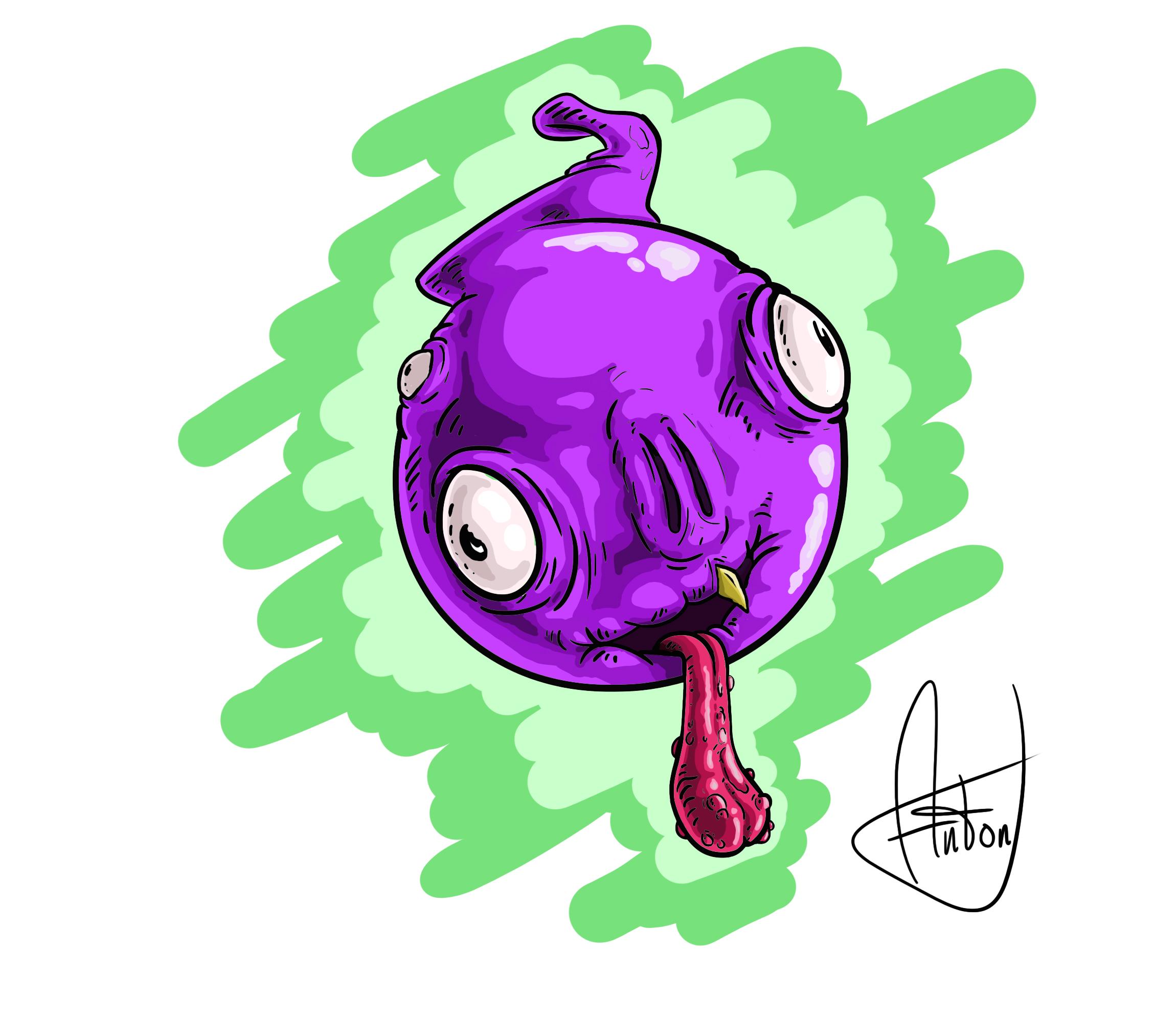 Purpball