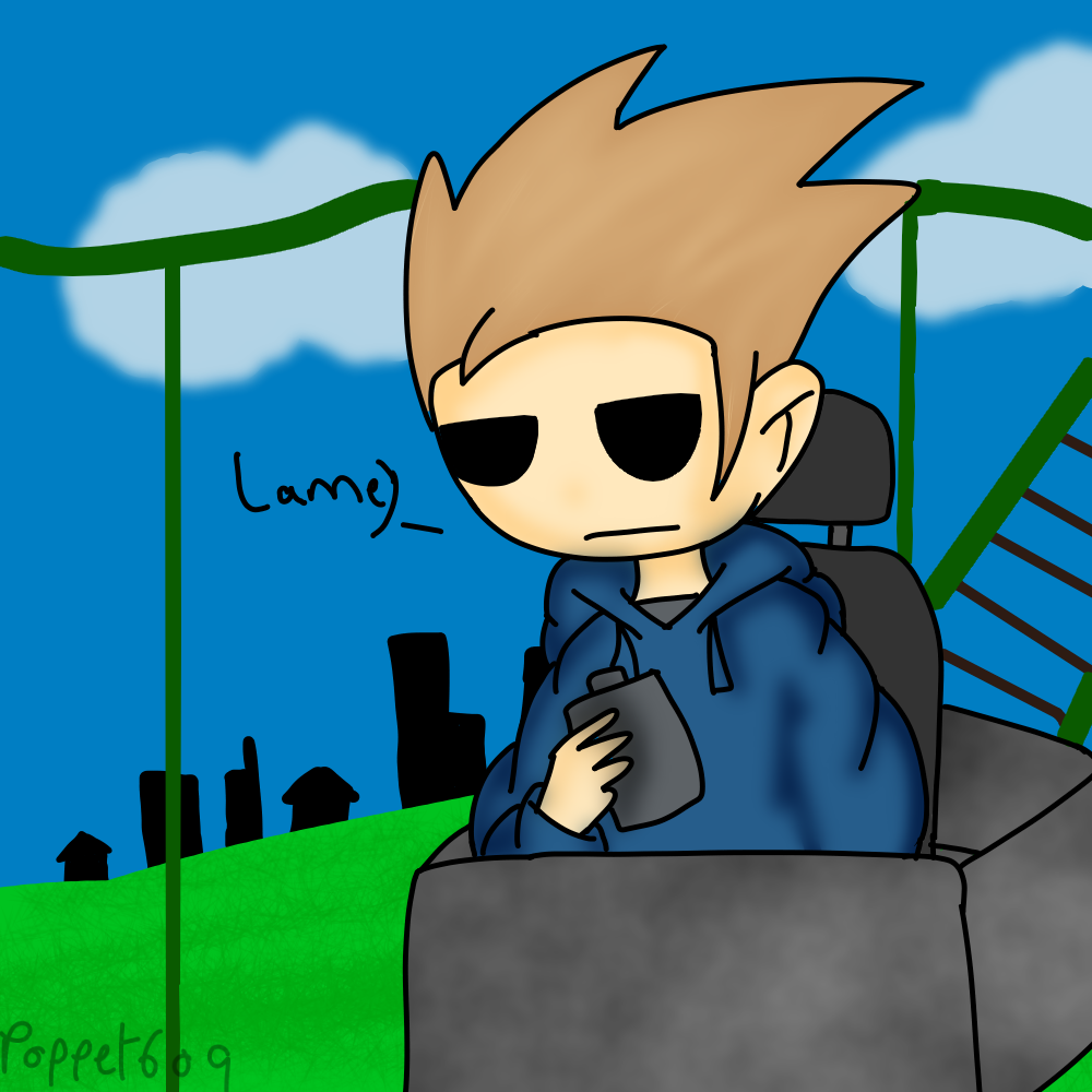 lame tom
