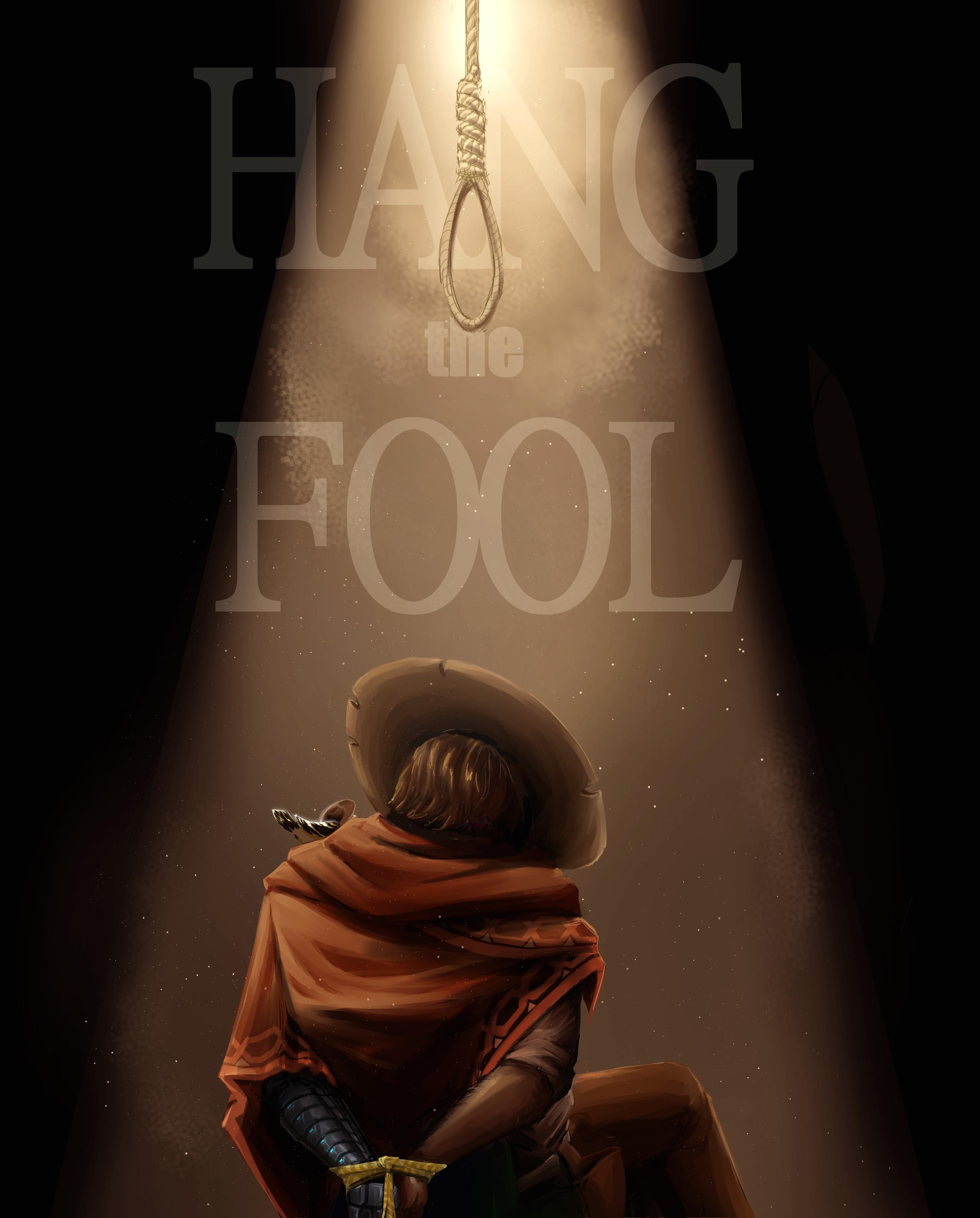 Hang the Fool