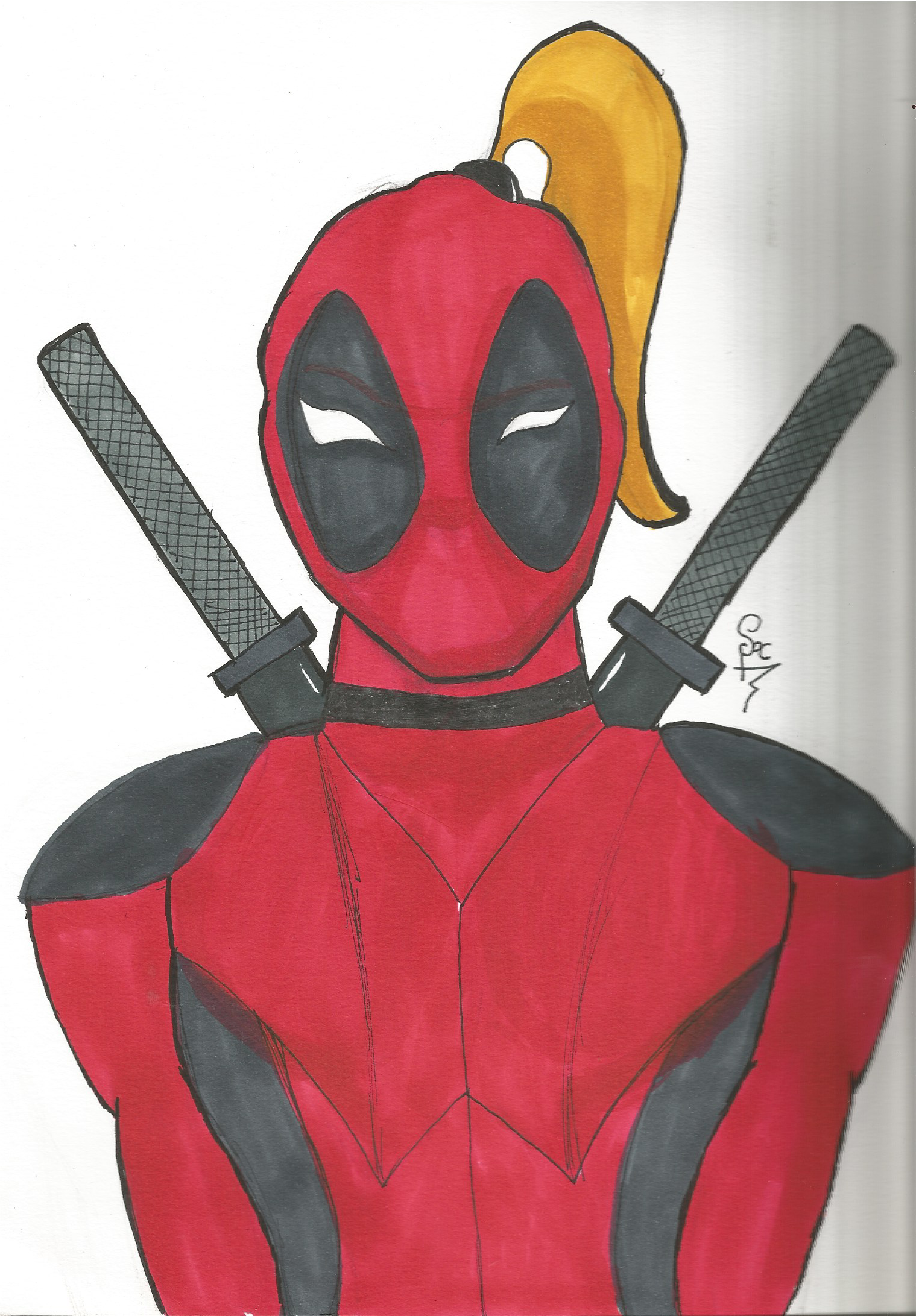 Lady-deadpool