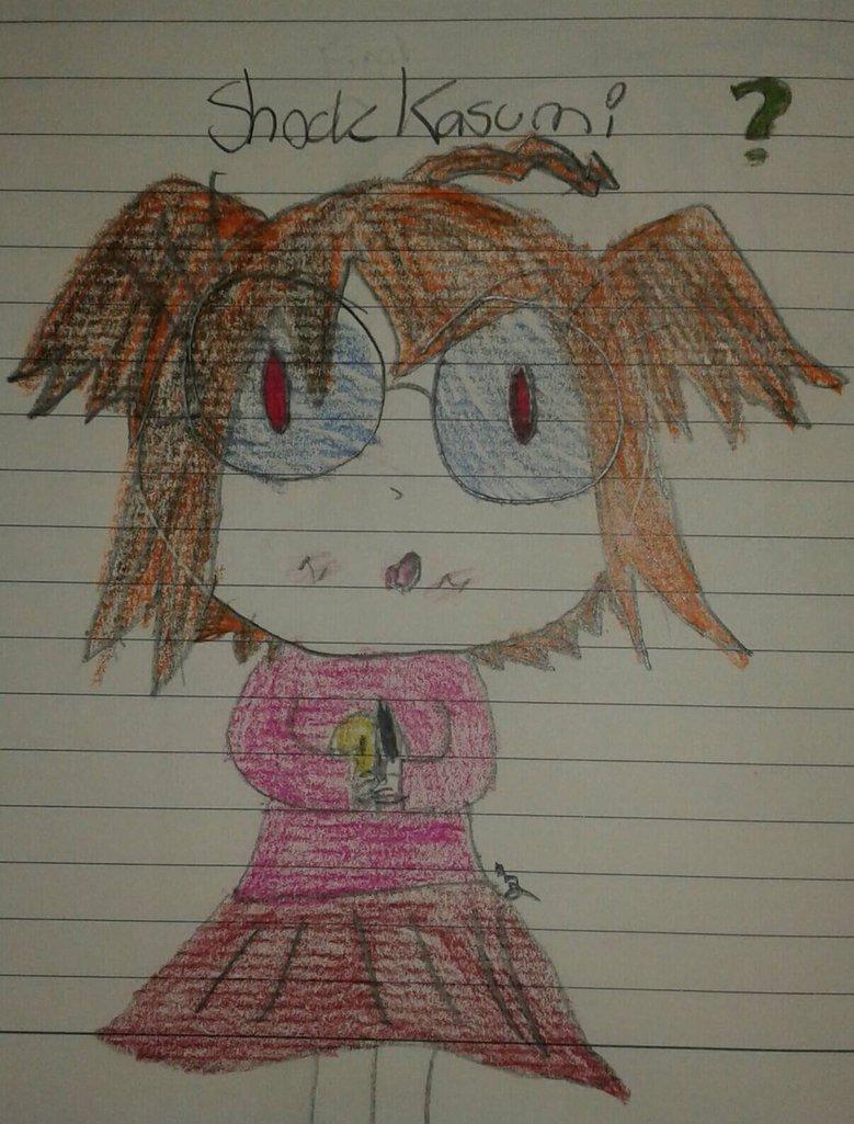 Shock Kasumi