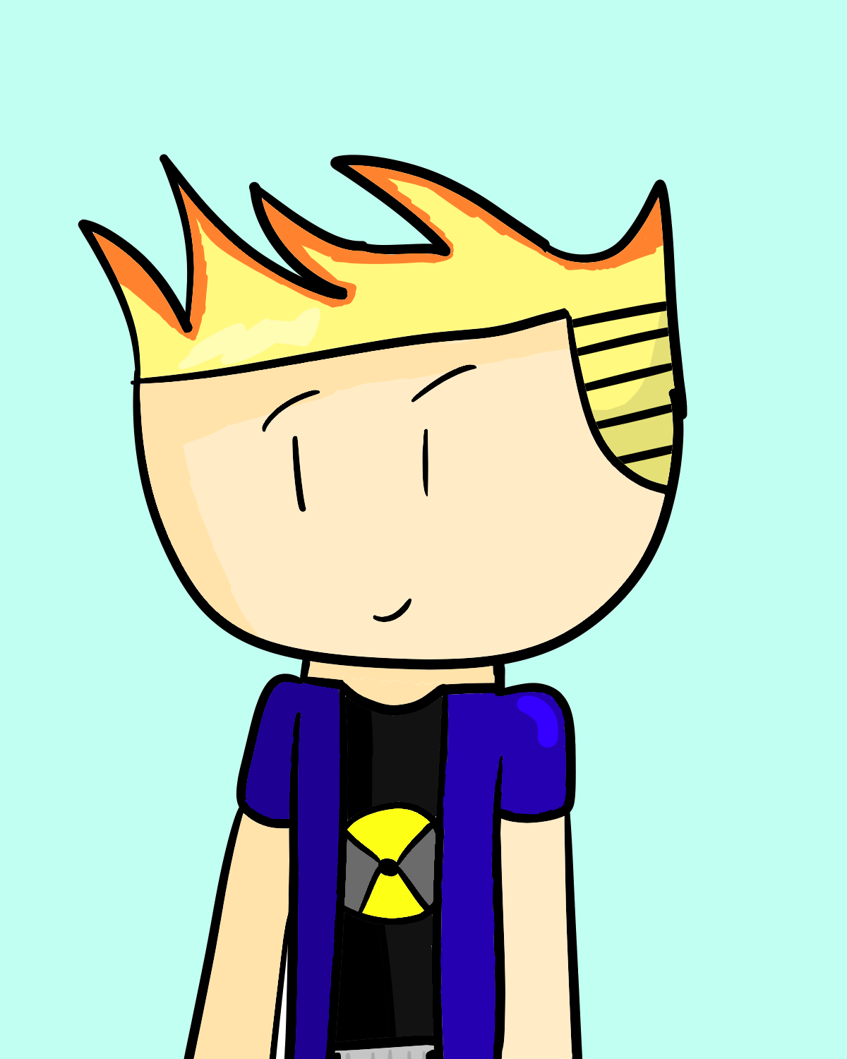 Johnny Test - In My Style Challenge