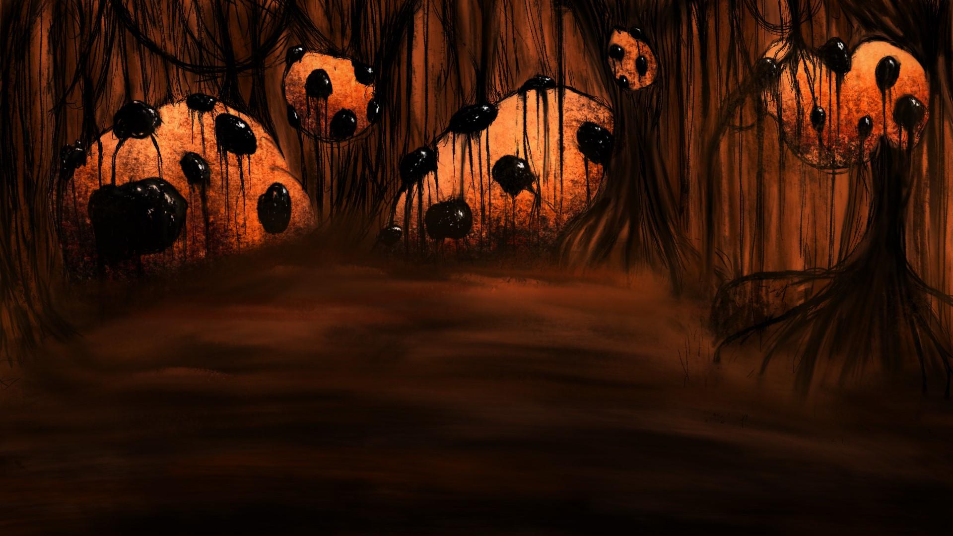 Cookie Swamp