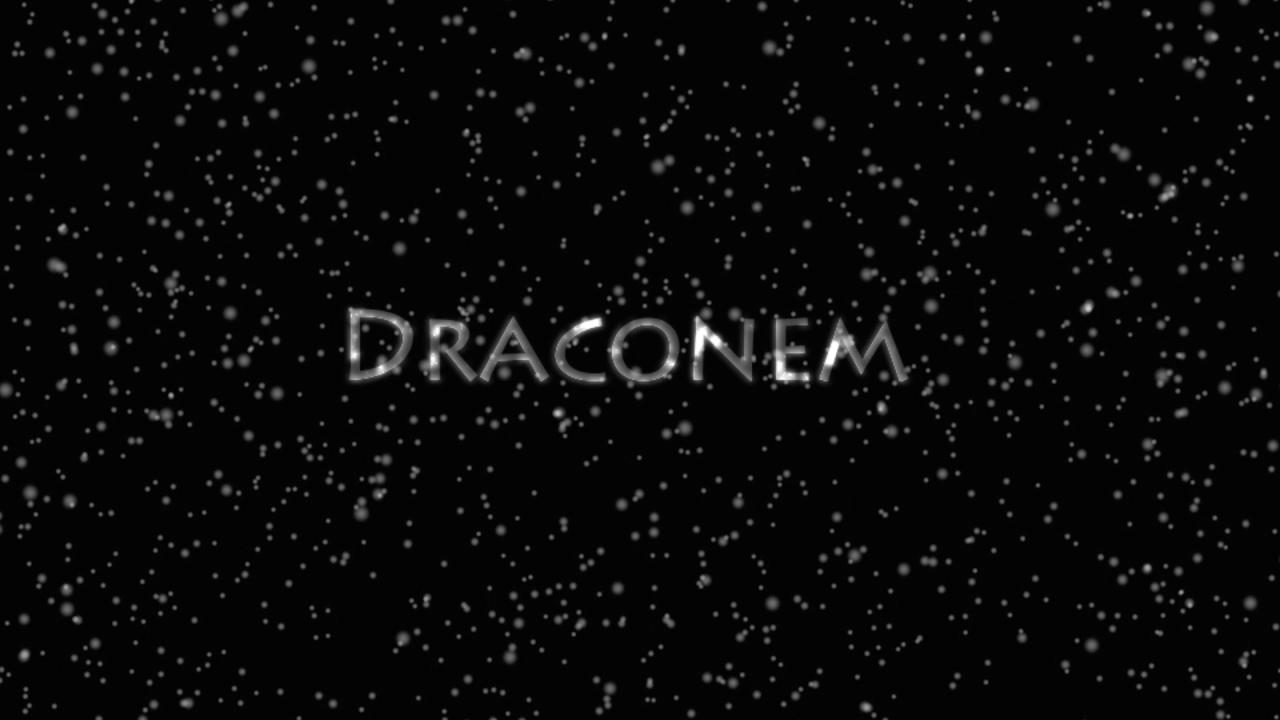 Draconem Title image