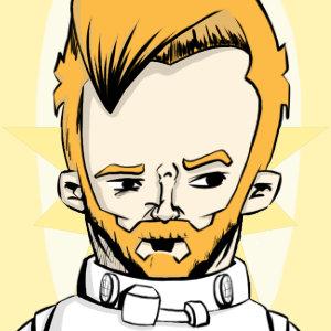 Latest webcomic thumbnail
