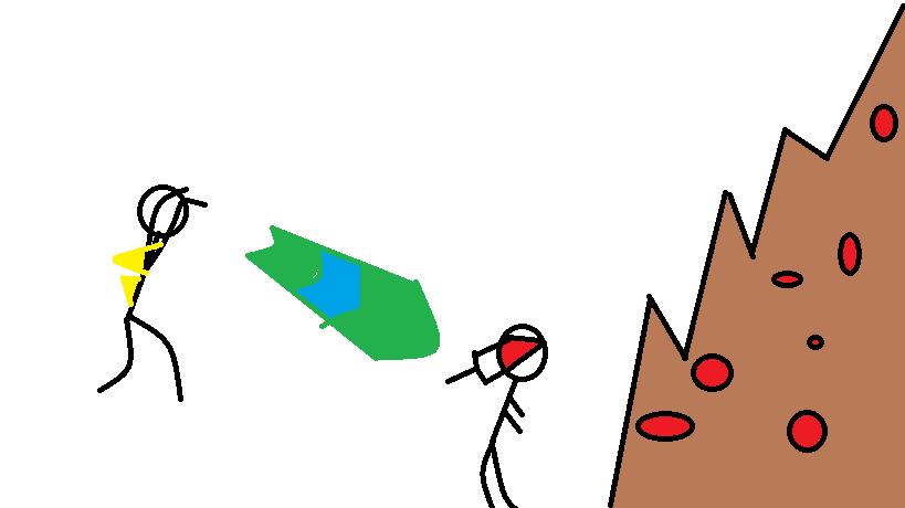 Stickman Adventures (Part 1)