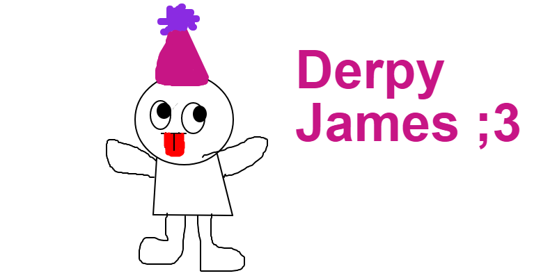 Derpy Youtubers 1: Derpy theodd1sout (James)