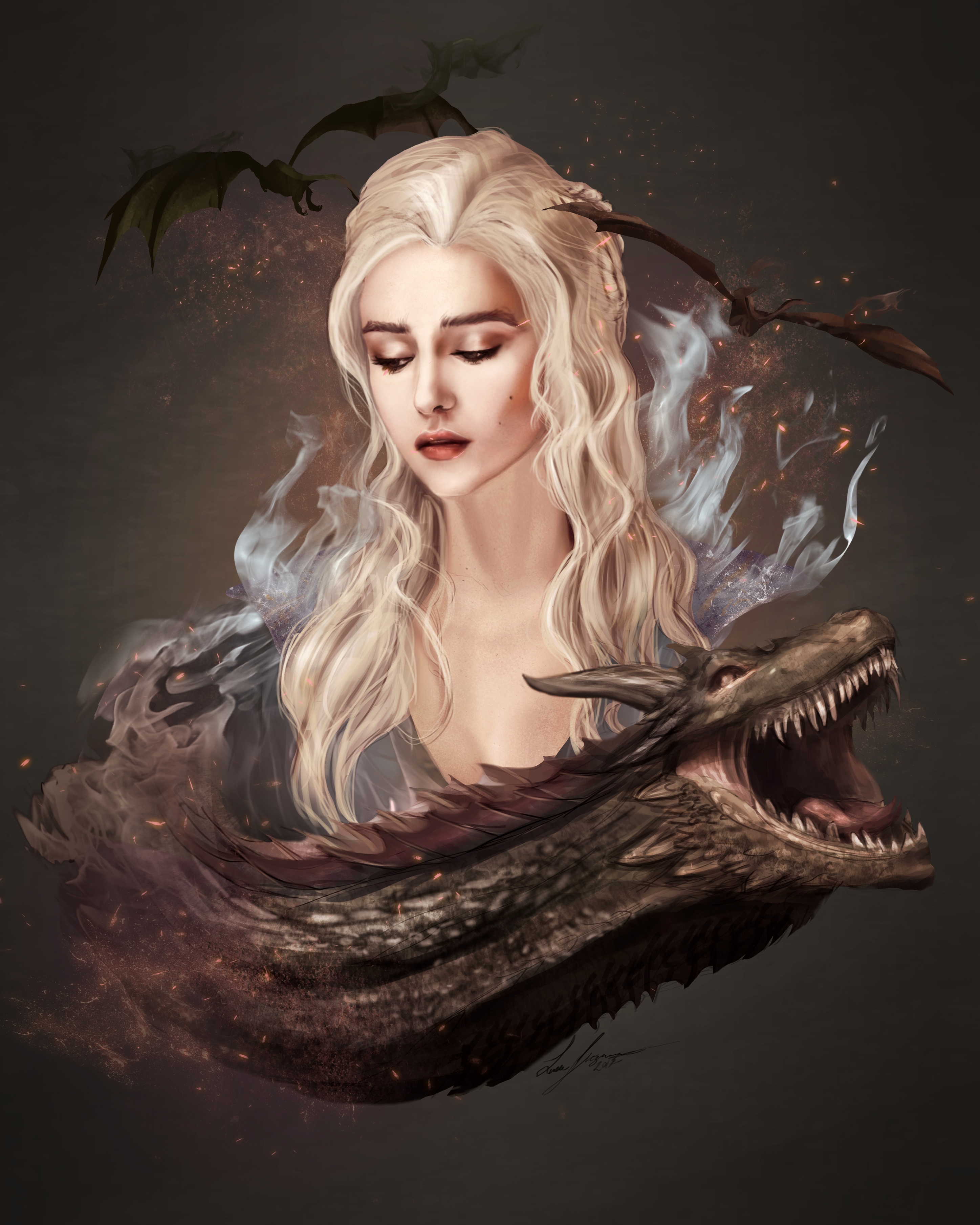 Daenerys Tagaryen