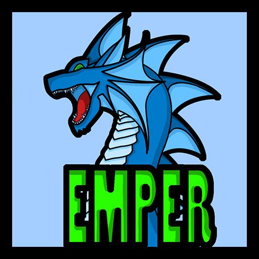 Water Dragon Something - My Logo