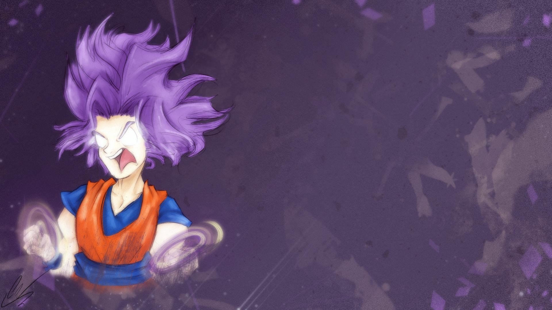 LVL99 Goku