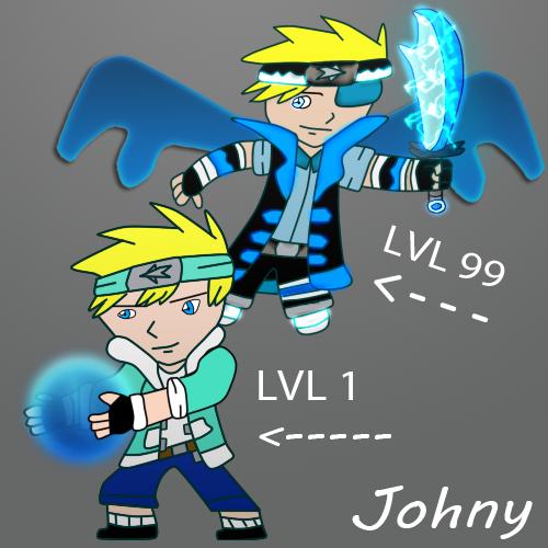 Johny Water and Hydro