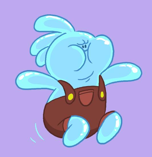 Gummi-Bo