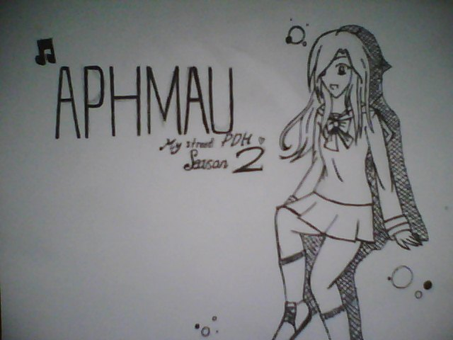 Aphmau the potato