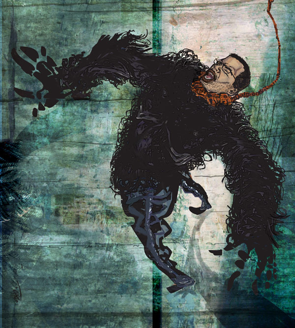 Ramon the Ape