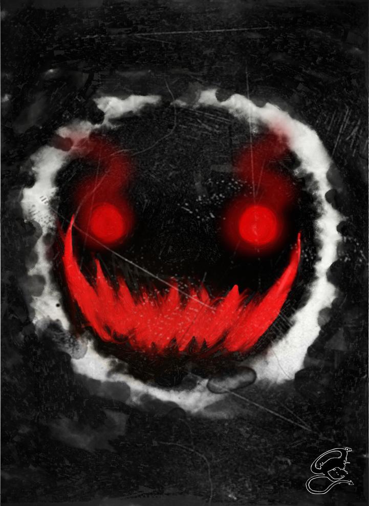 :: Black Poe ::