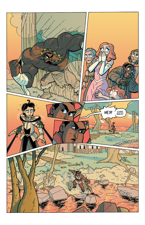 Monster Lands pg.112