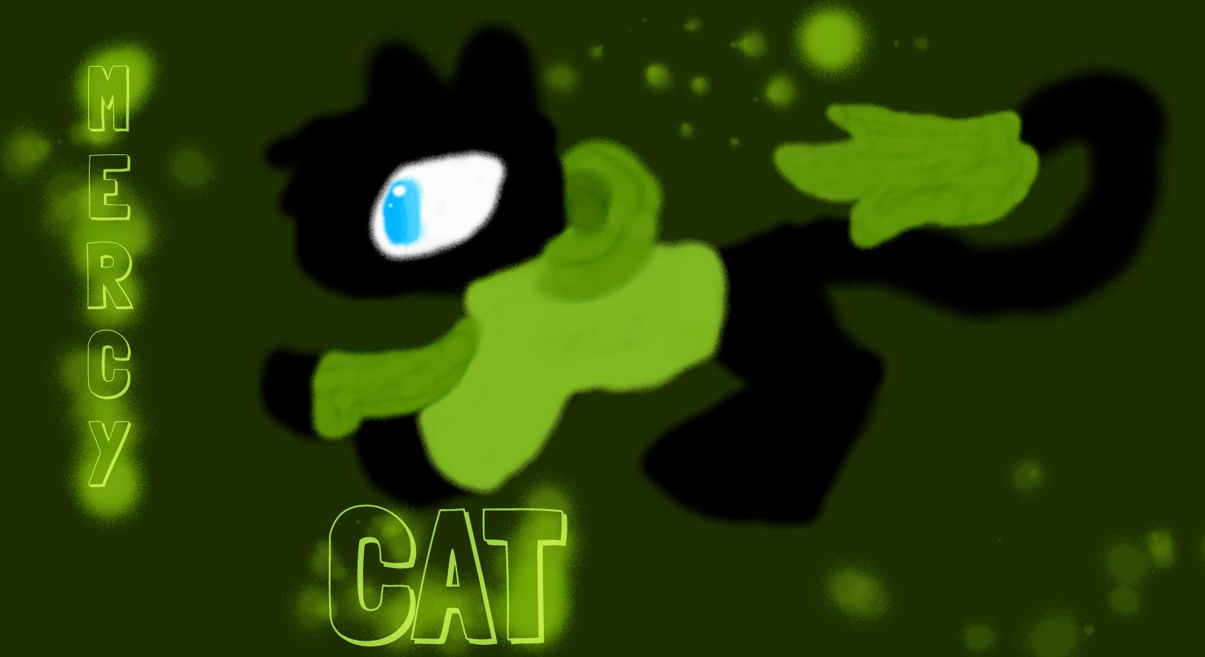 Mercy Cat