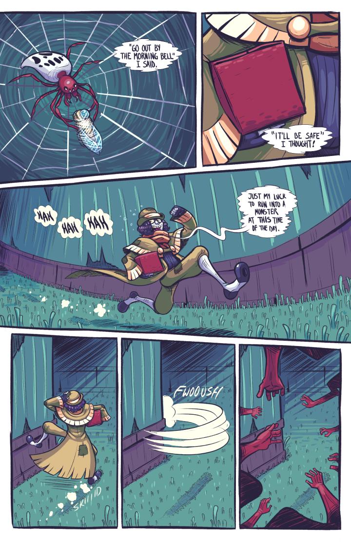 Endless Halls - Chapter 1 - pg01
