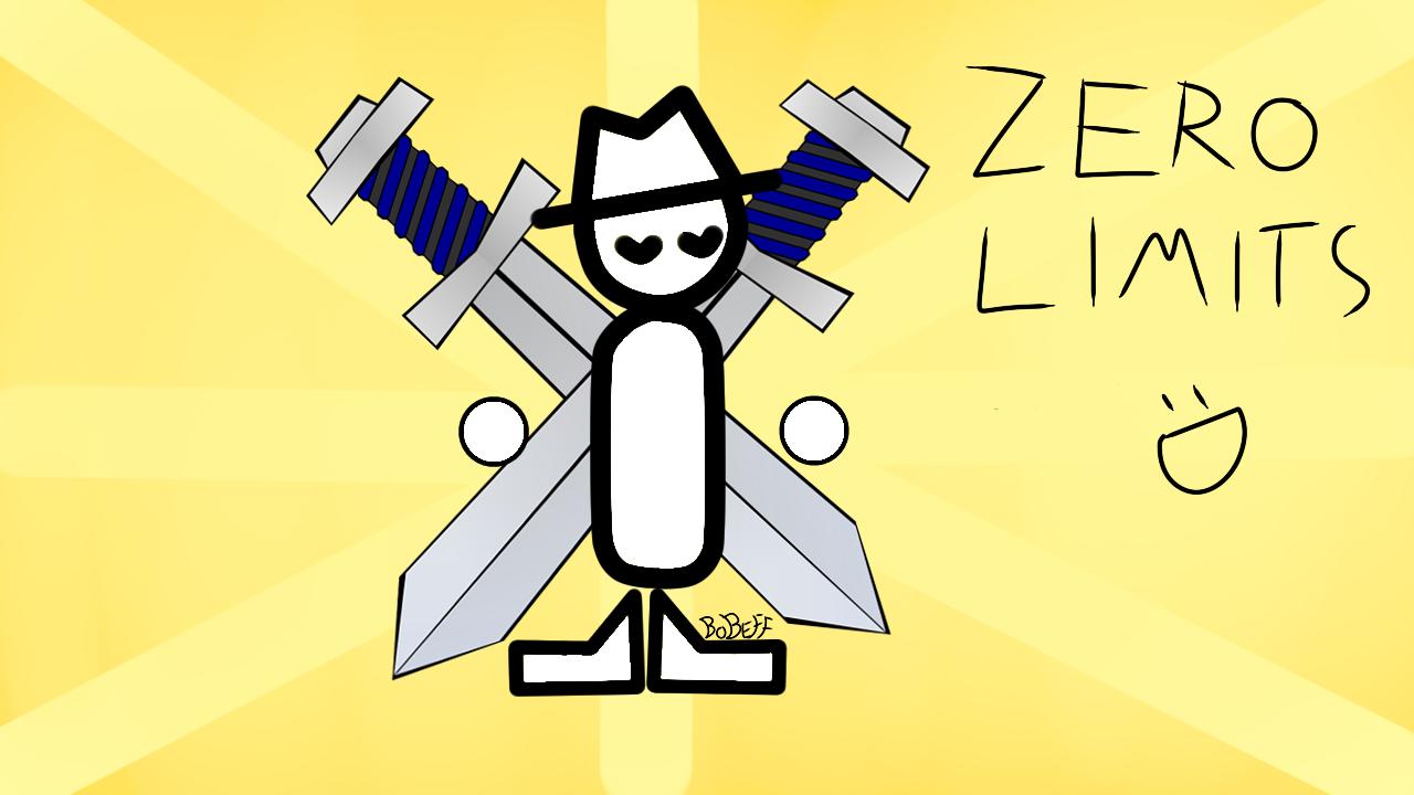 ZERO LIMITS (Draw With Jazza Comp Entry) B-LVL99