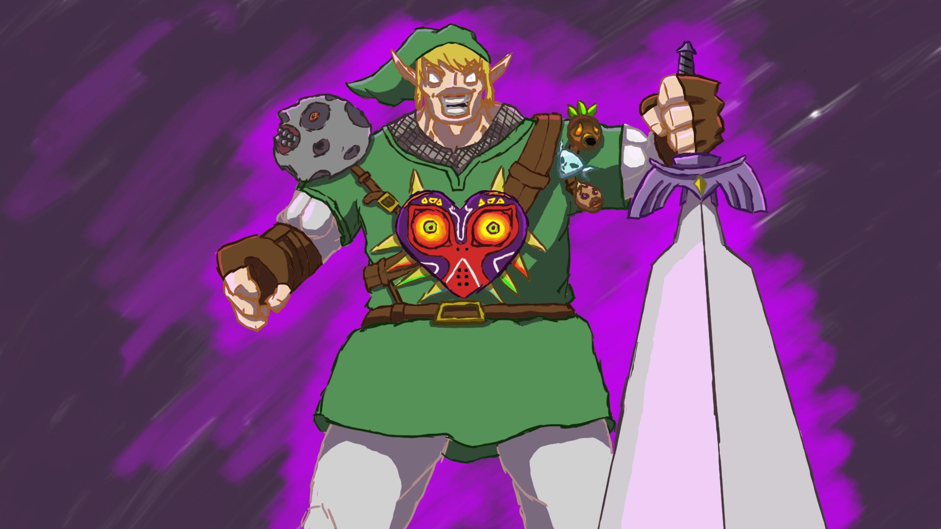 Link levelcap