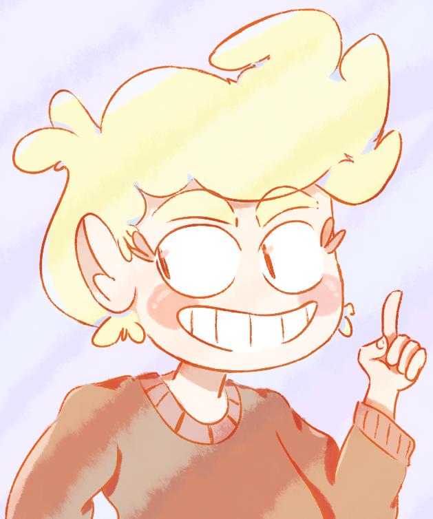 smug boye