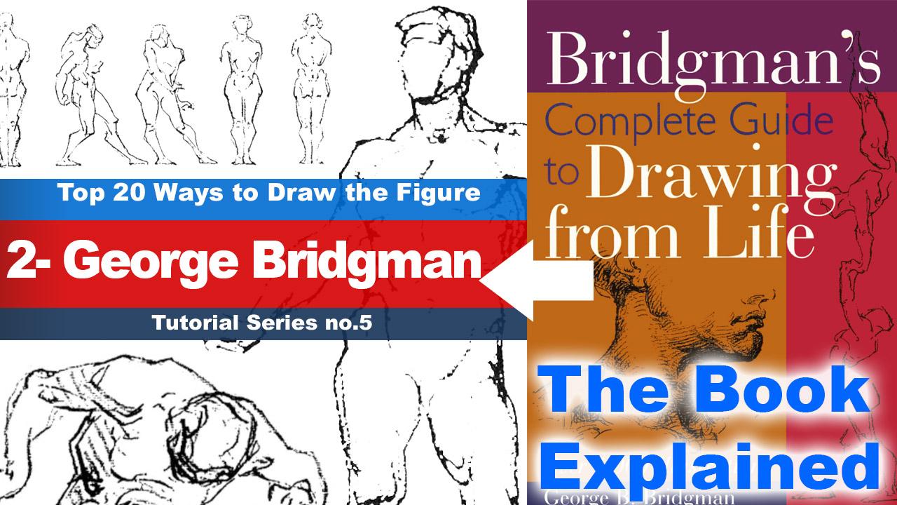 George Bridgman's book Explaining Video