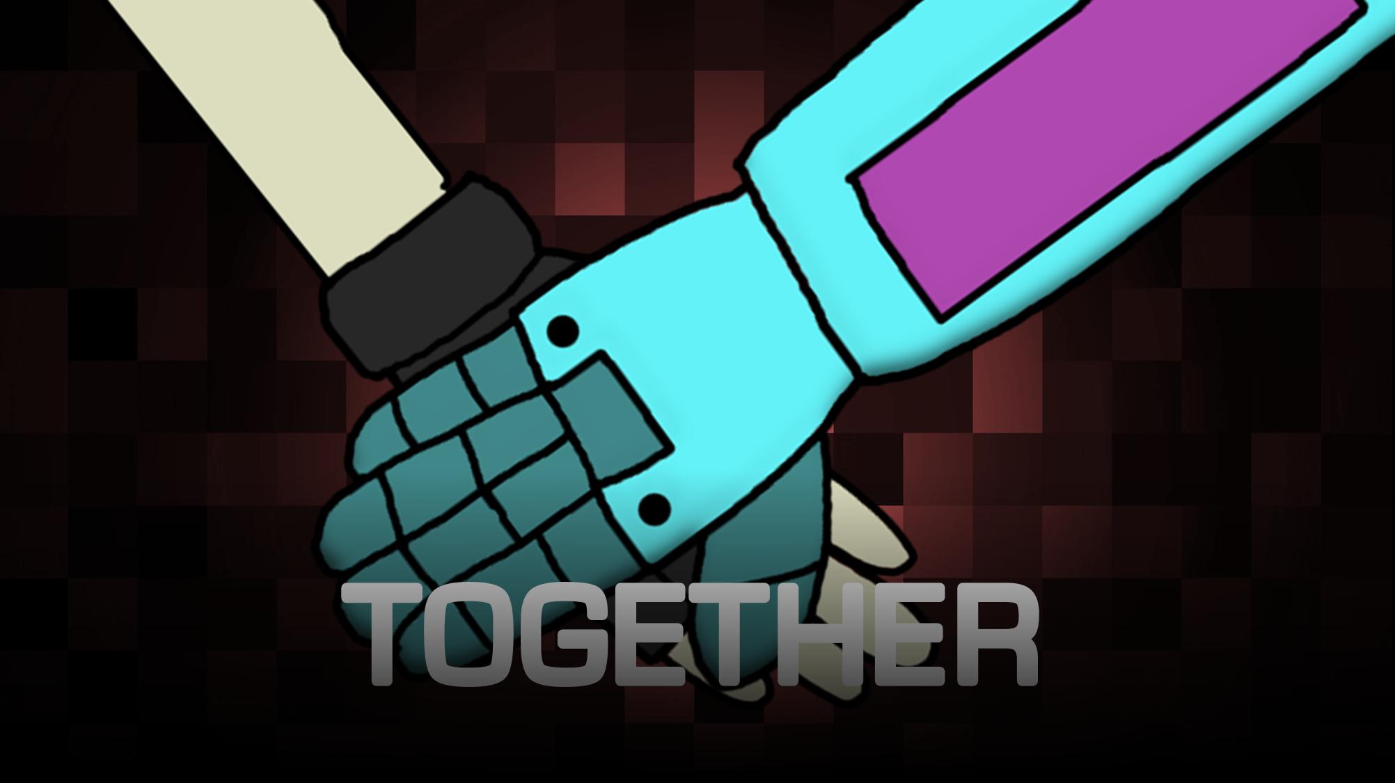 Together - Album Art 2017