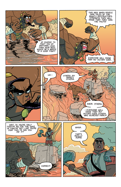 Monster Lands pg.114