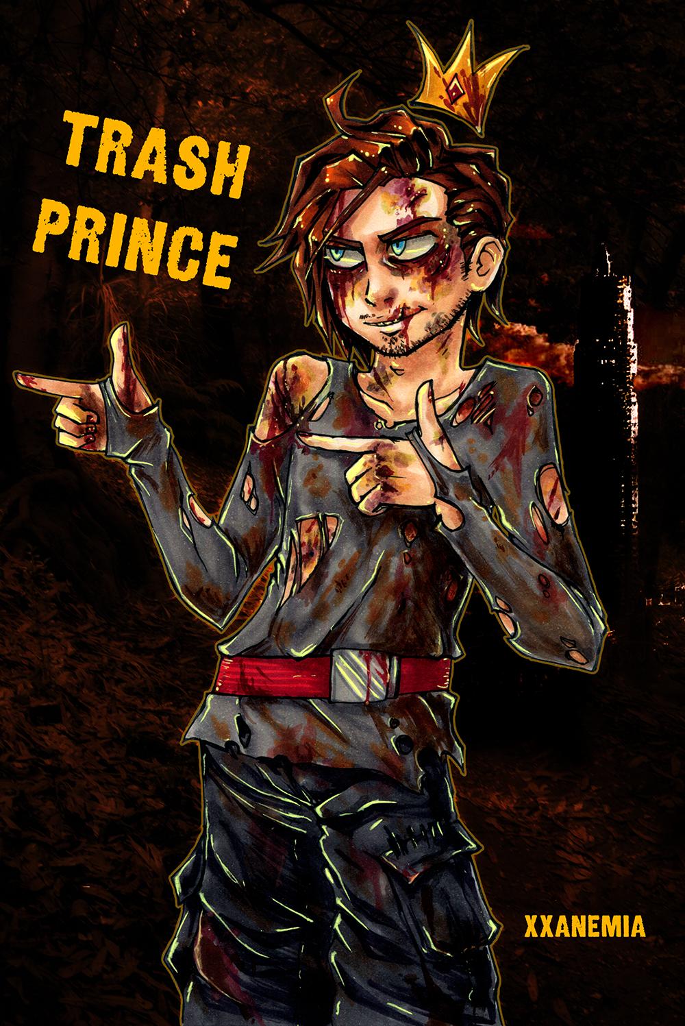 Trash Prince