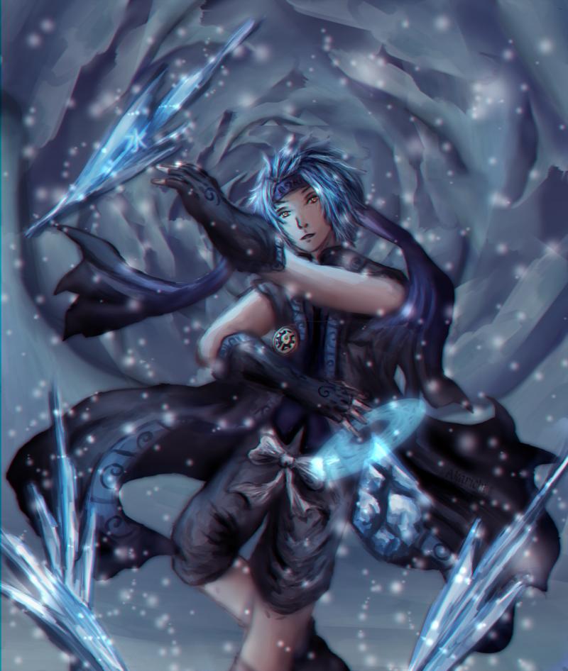 REFLICA-Tale Of Frozen Heart