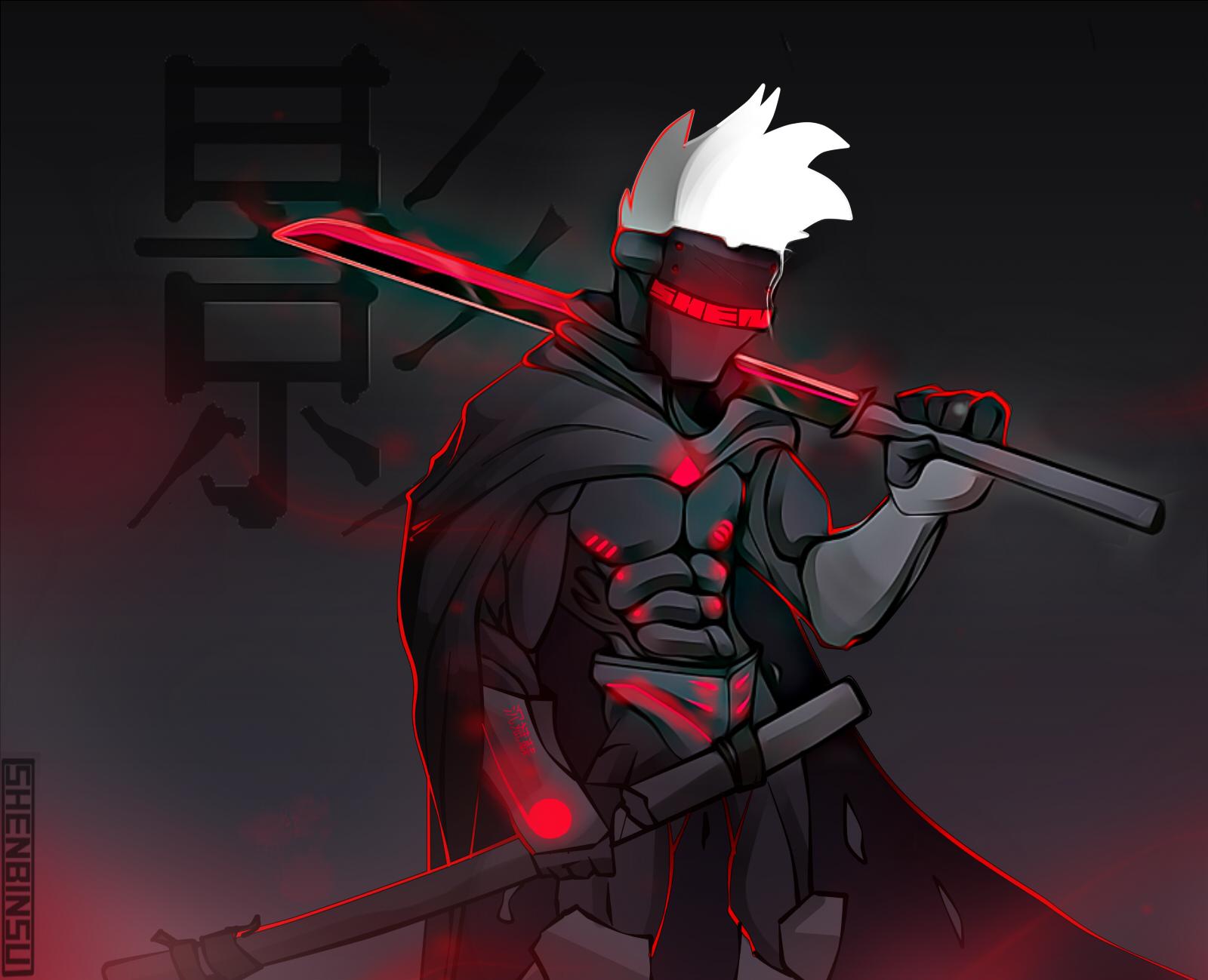 Fiend Knight