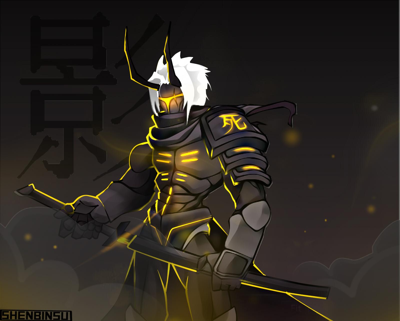 Static Shogun