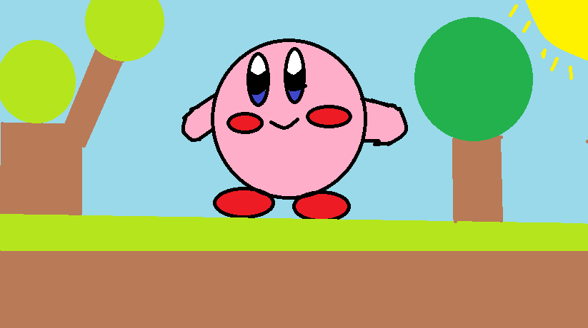 Kirby Land