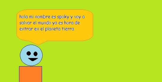 spoky