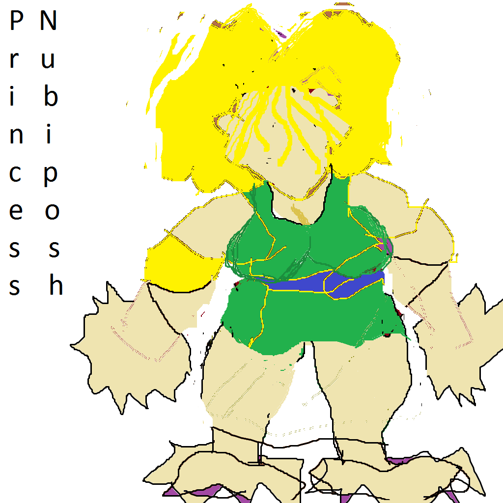 Princess Nubiposh