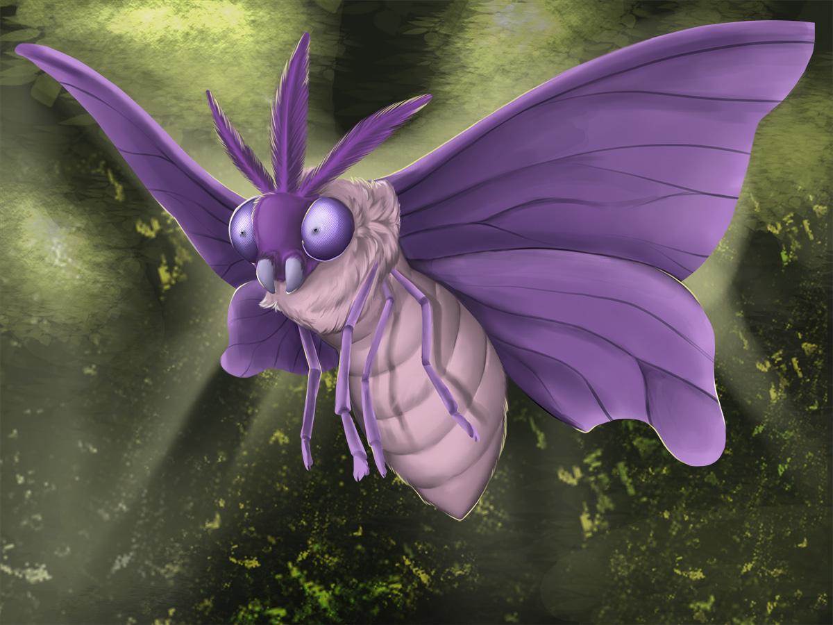 Venomoth (AT)