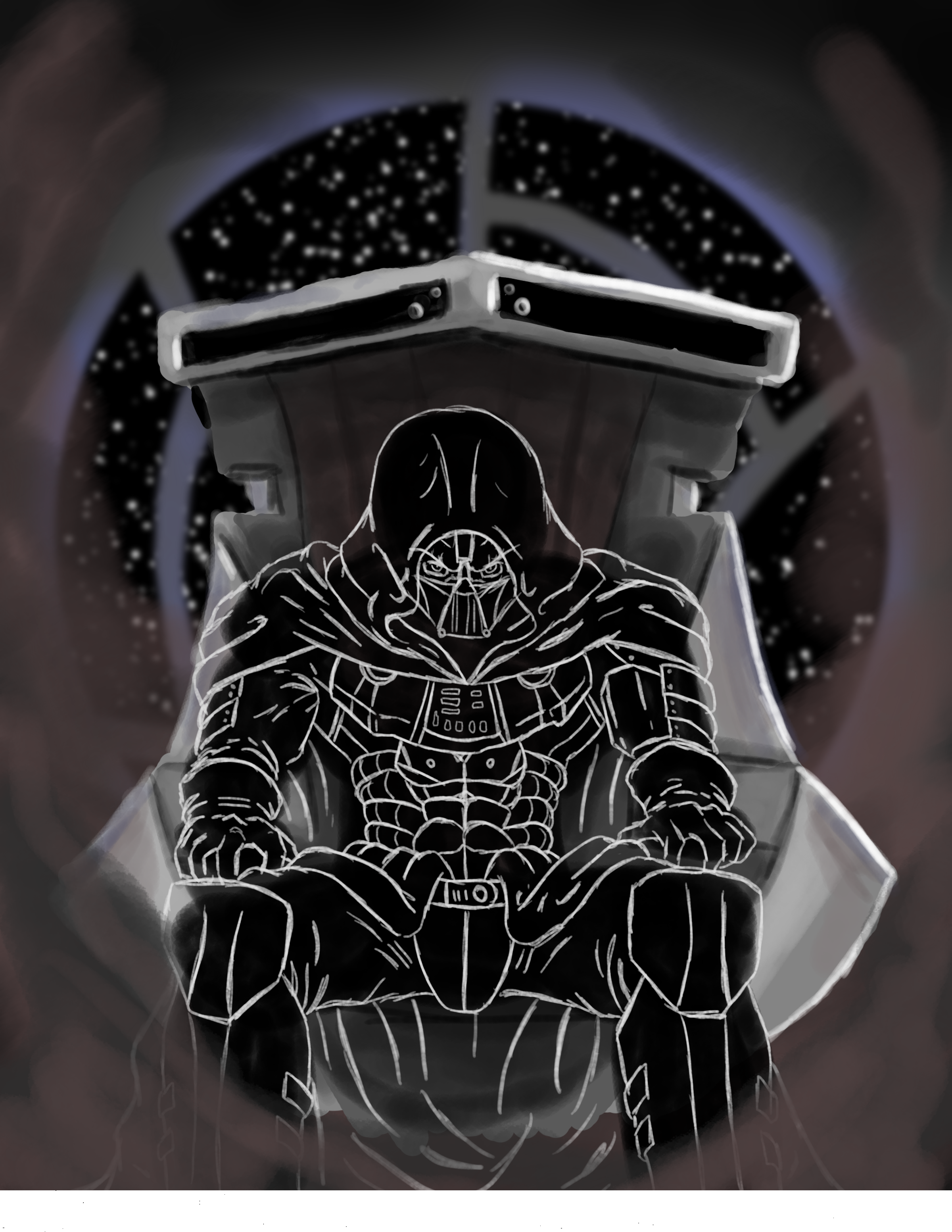 Emperor Vader