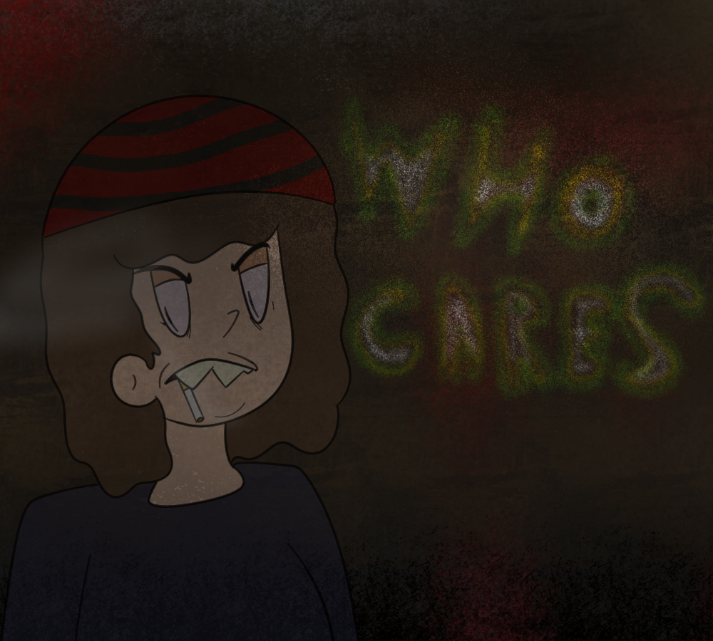 Who Cares?