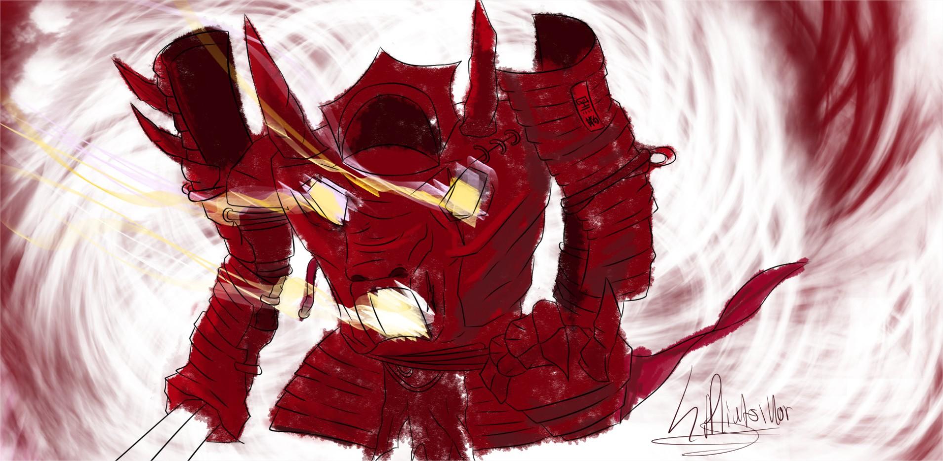 Shadow Warrior 2 Oni