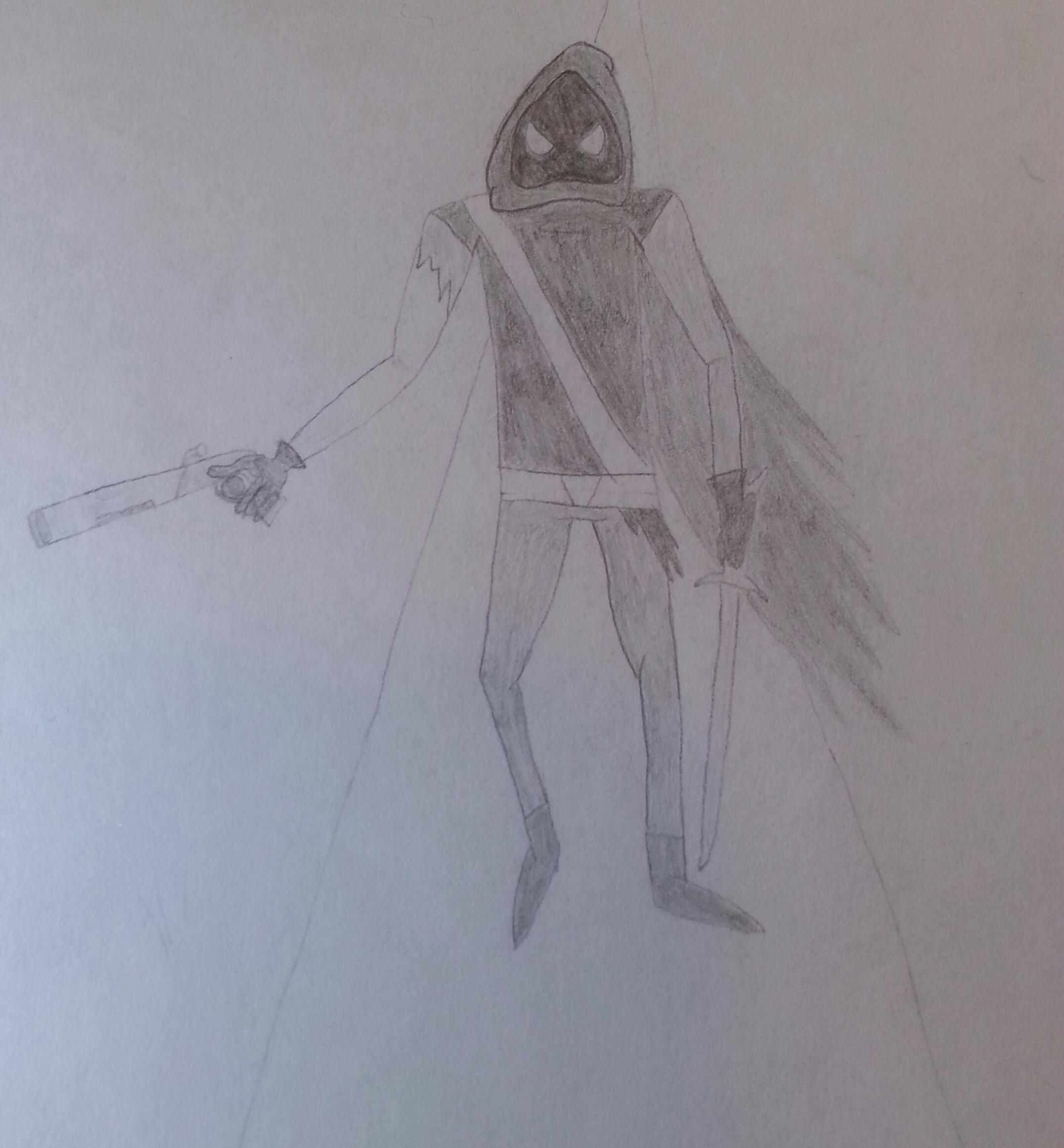 Nycro Veinstar (sketch)