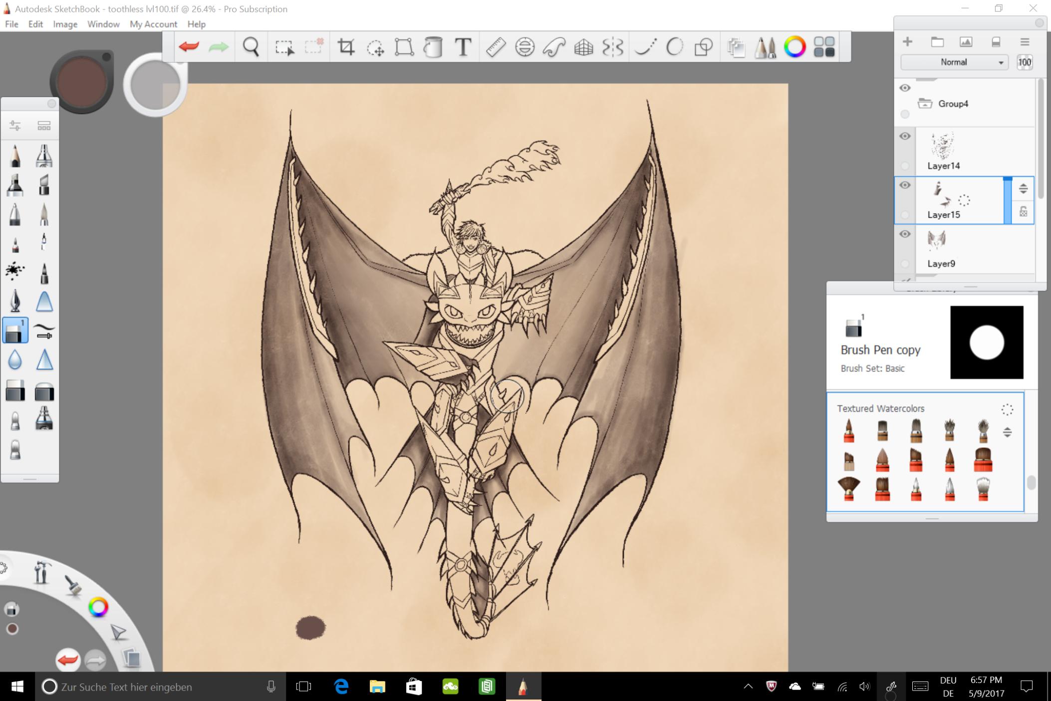 lvl99 work in progress
