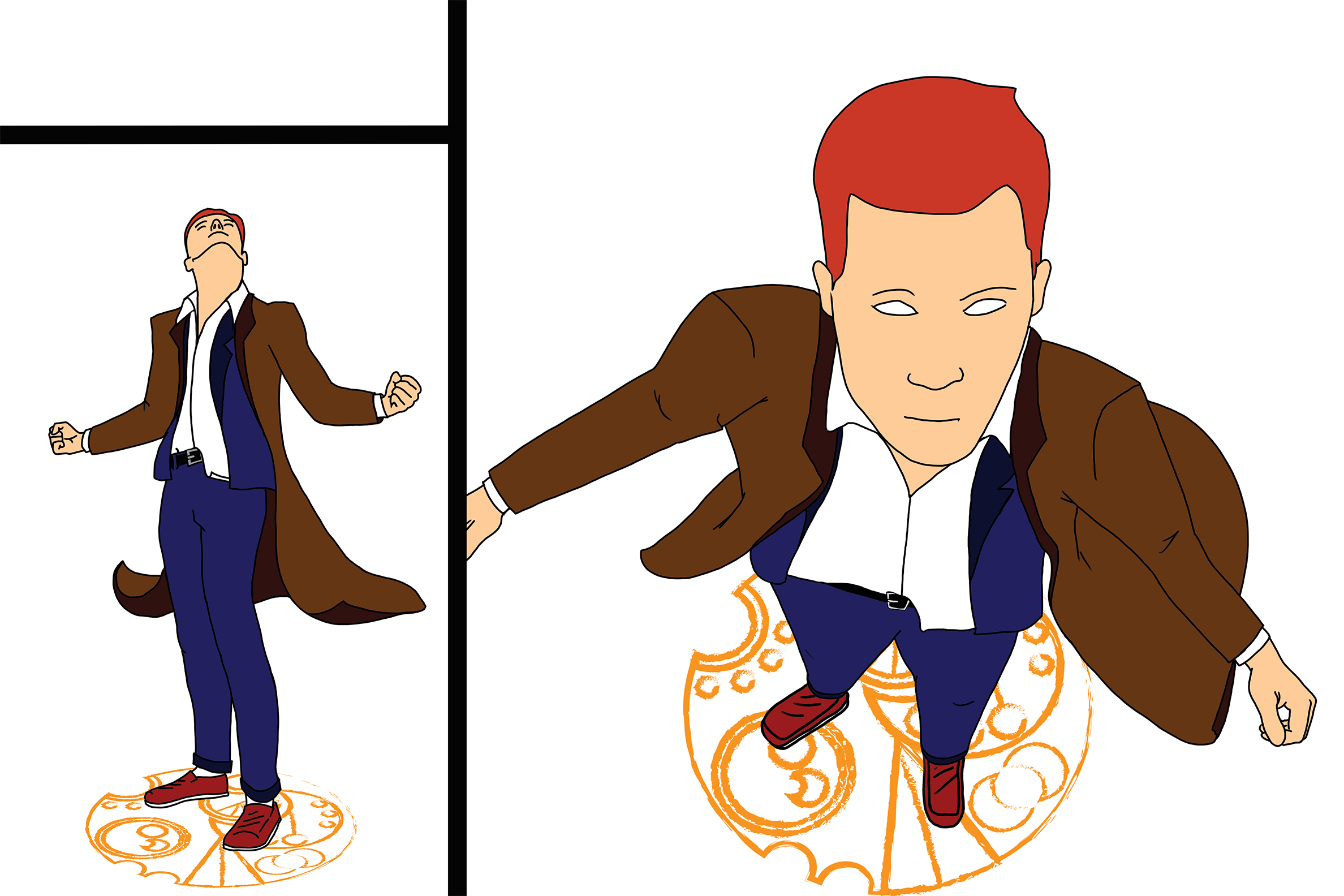 The 99th Doctor -- Work in Progress