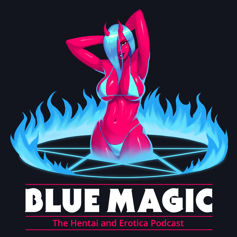 Blue Magic Podcast