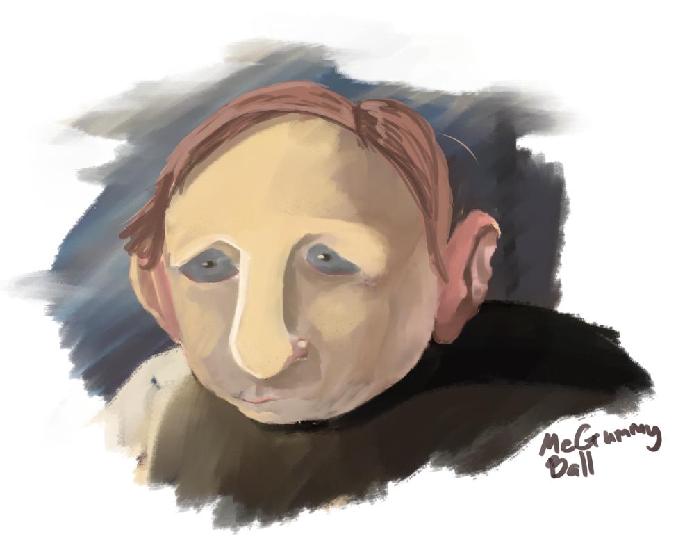 Quick Face Paint