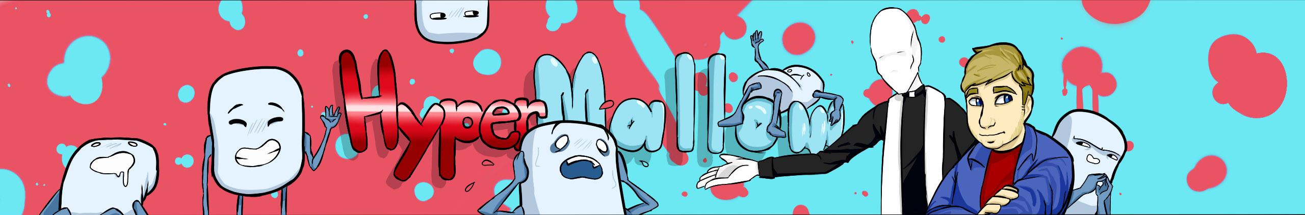 HyperMallow channel banner