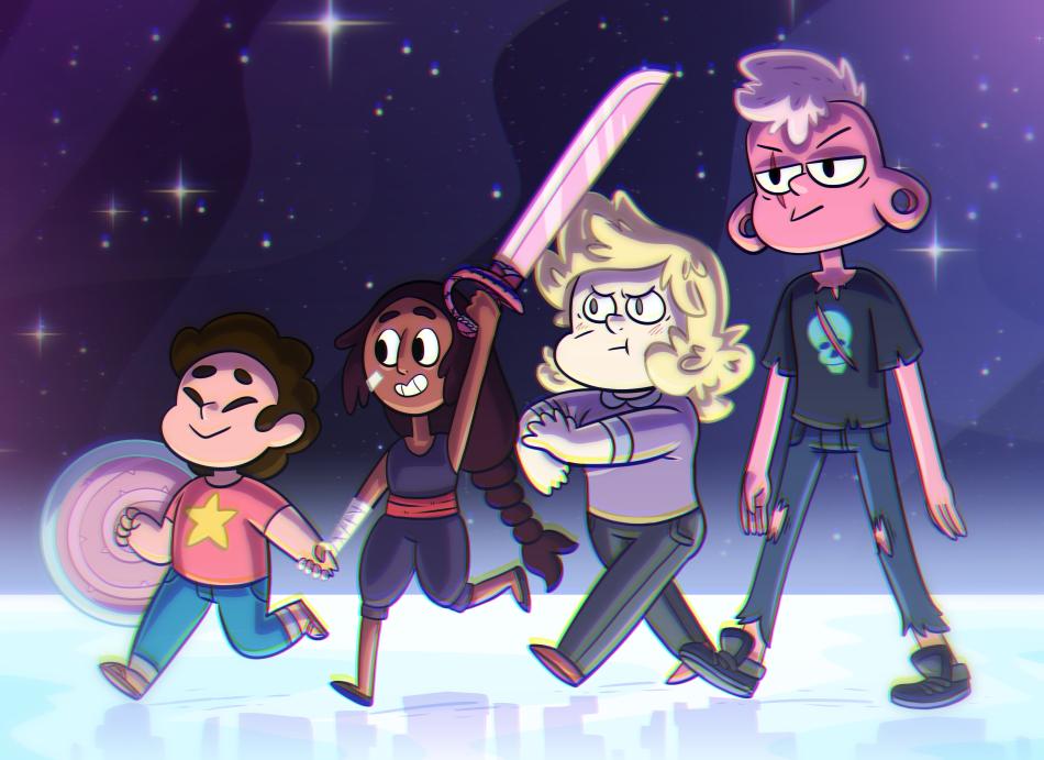 Crystal Humans