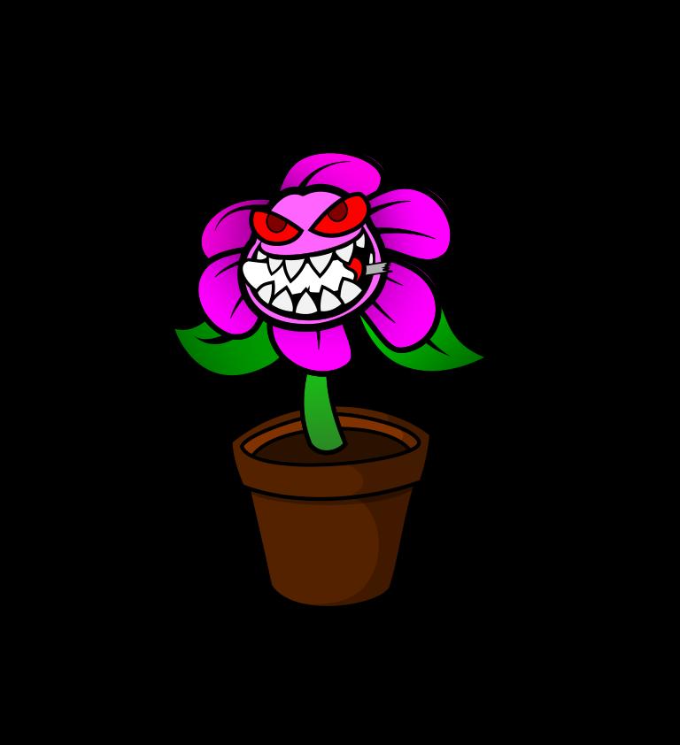 Plant Bite